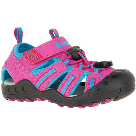 Kamik Crab Sandals Kids Magenta